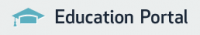 Education Portal logo